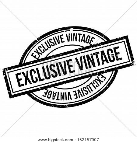 Exclusive Vintage rubber stamp. Grunge design with dust scratches. Effects can be easily removed for a clean, crisp look. Color is easily changed.