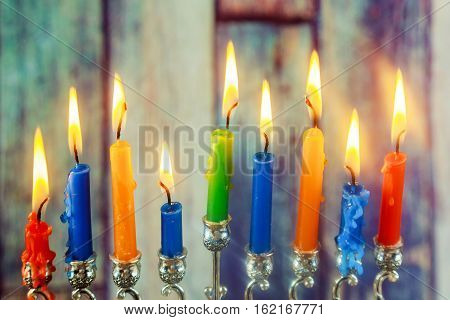 Jewish Symbol Hanukkah, Jewish Holiday The Festival Of Lights
