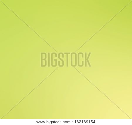 Green White Yellow Abstract Background Blur Gradient
