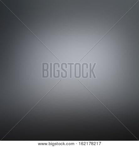 Gray White Black Abstract Background Blur Gradient