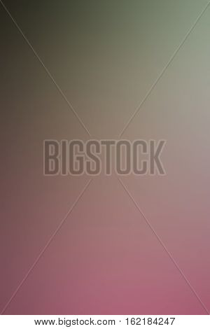 Pink White Green Abstract Background Blur Gradient