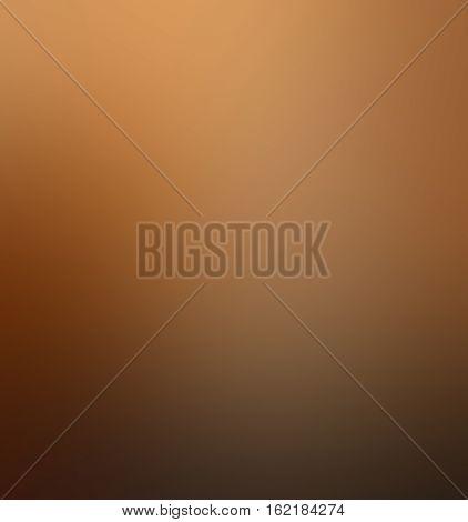 Brown White Orange Abstract Background Blur Gradient