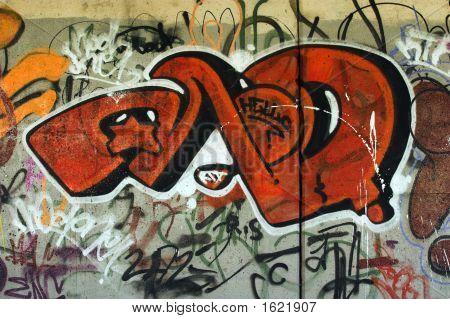 Multi-Tagged Grafitti