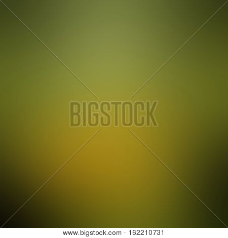 Yellow White Green Abstract Background Blur Gradient