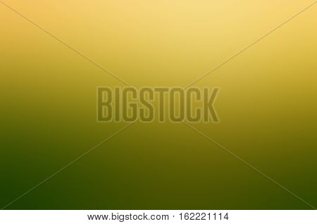 Yellow Green Abstract Background Blur Gradient Design Graphic