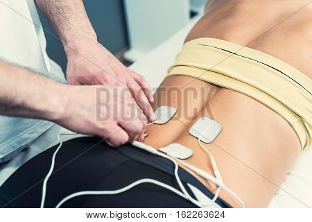 Tens In Physical Therapy
