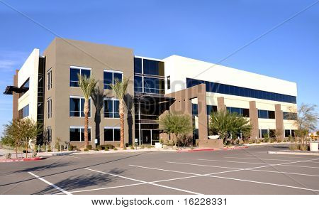 commercial facility