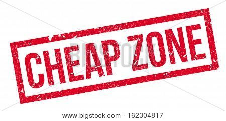 Cheap Zone rubber stamp. Grunge design with dust scratches. Effects can be easily removed for a clean, crisp look. Color is easily changed.