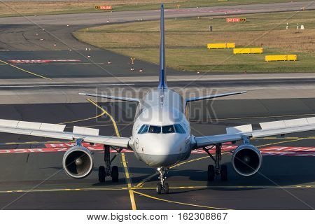 Airbus A320 Lufthansa