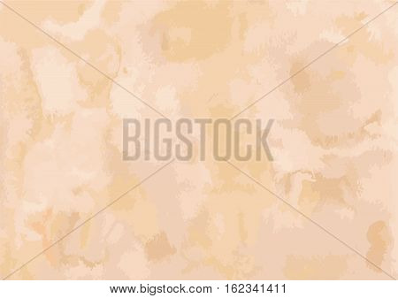 Handpainted empty vintage colored watercolor backgrounds for your design.