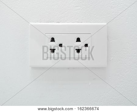 The socket electricity for peripheral devices of factory