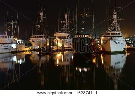 San Diego Port