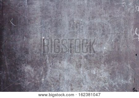Black Blackboard Background