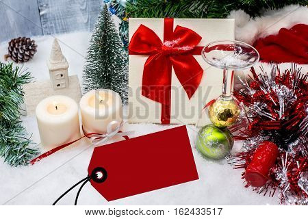 Christmas and Happy New year Boxing day