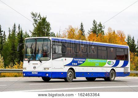 Golaz Liaz 5256