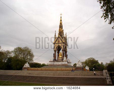 Albert Memorial 2