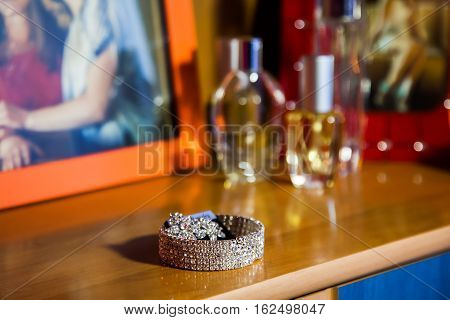 bracelet bride bracelet female bride fees morning bride wedding jewelry