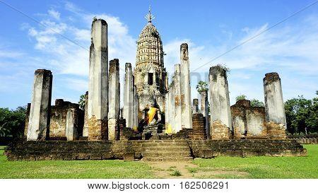 Sukhothai Temple World Heritage Landscape