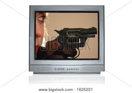 Ballad Of Tv Violence