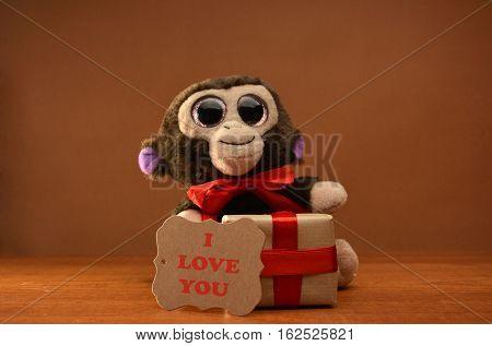 Teddy Bear For Valentine Day Lyrics
