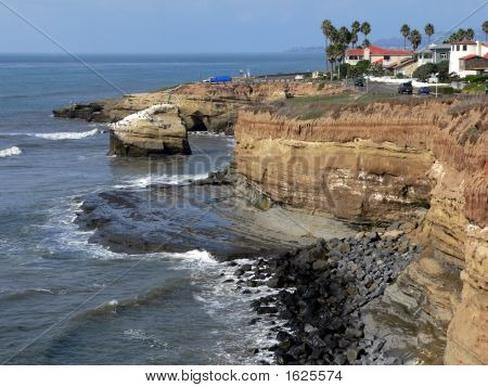 Sunset Cliffs_Birdrock