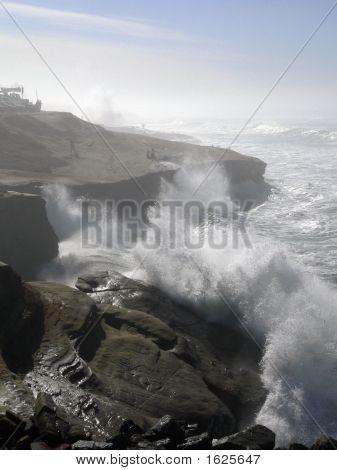 Splash Storm Coast
