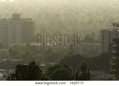 Smog_Los Angeles
