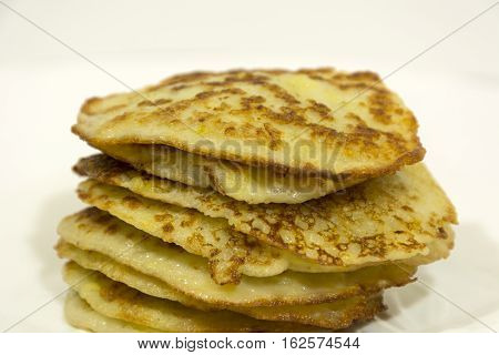 roasted potato delicious crispy fritters are stacked food diet cooked vegetables, Breakfast, hearty