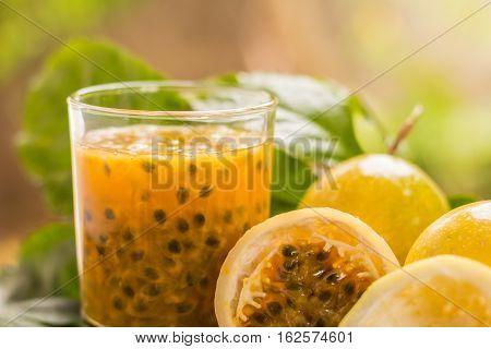 Passion Fruit