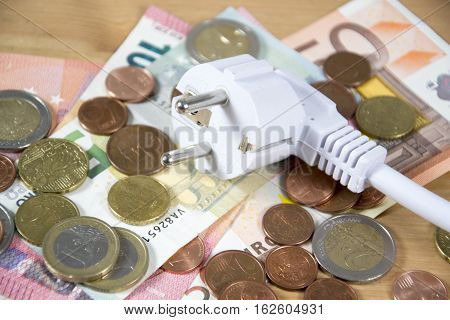 Electricity Costs