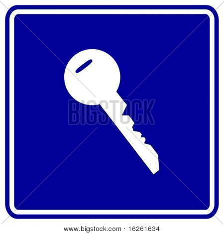 key sign