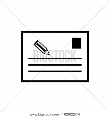 document icon for project management and memo