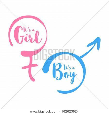 boy girl baby vector photo free trial bigstock