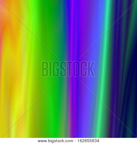 Abstract vibrant color background art , large format, Multicolor light and bright geometric design and textures. Radiating one of a kind design artwork. of linear rayas of deep rainbow color.