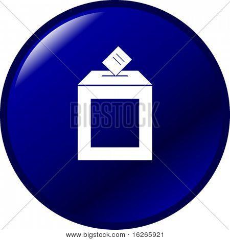 ballot box button