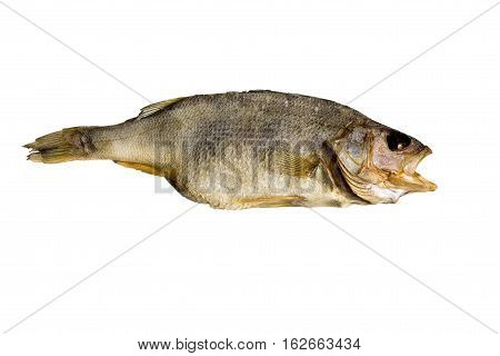 Dried Fish Perch