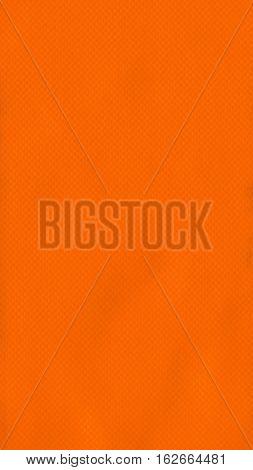 Orange Texture Background - Vertical
