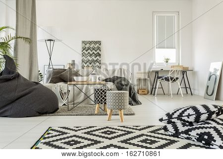 Elegant Cozy Bedroom