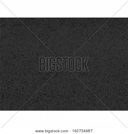 Vector Color Asphalt Texture.
