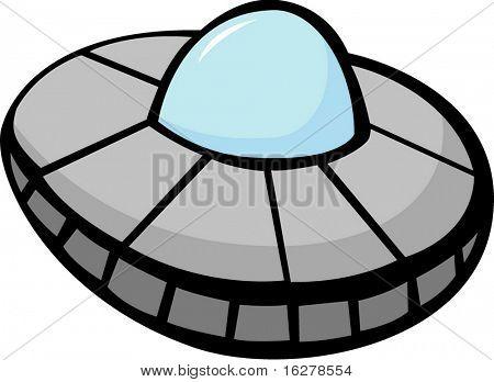 ufo space ship