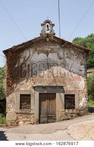 Chapel San Rocco