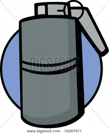 grenade explosive device