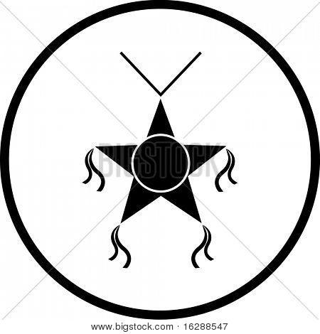 pinata symbol