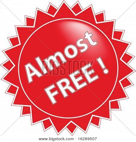 Almost Free.eps