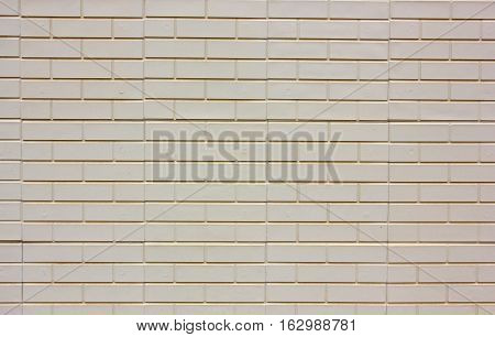 beige brickwork rectangular bright abstract texture background