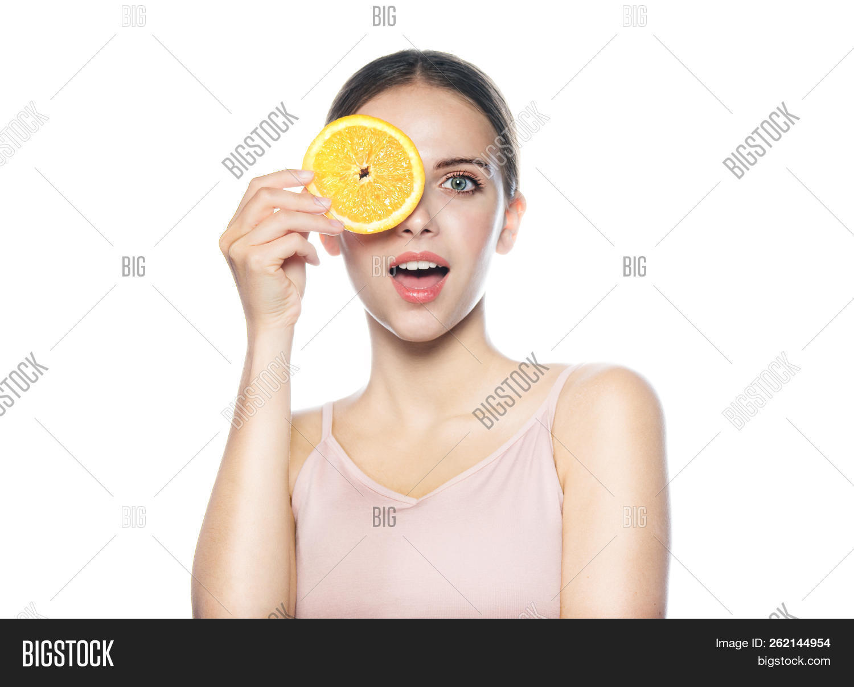Beauty Portrait Image Photo Free Trial Bigstock