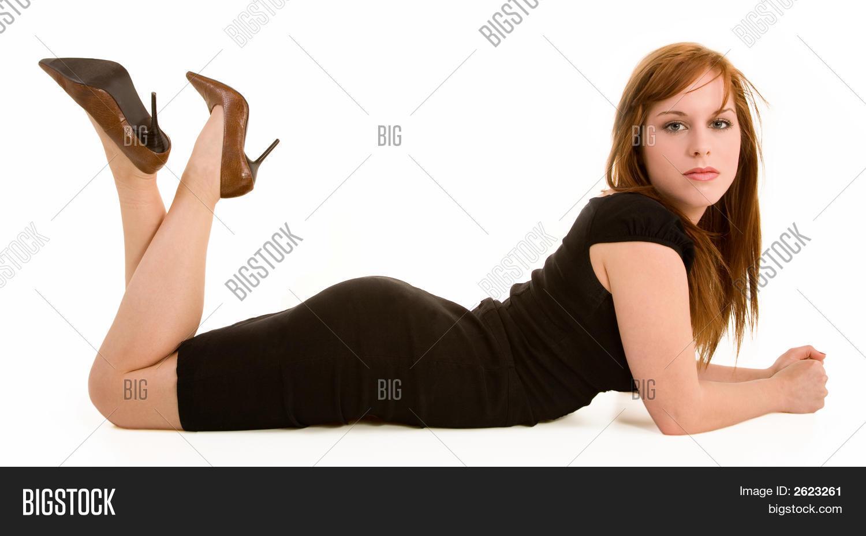 Latina lesbian maid
