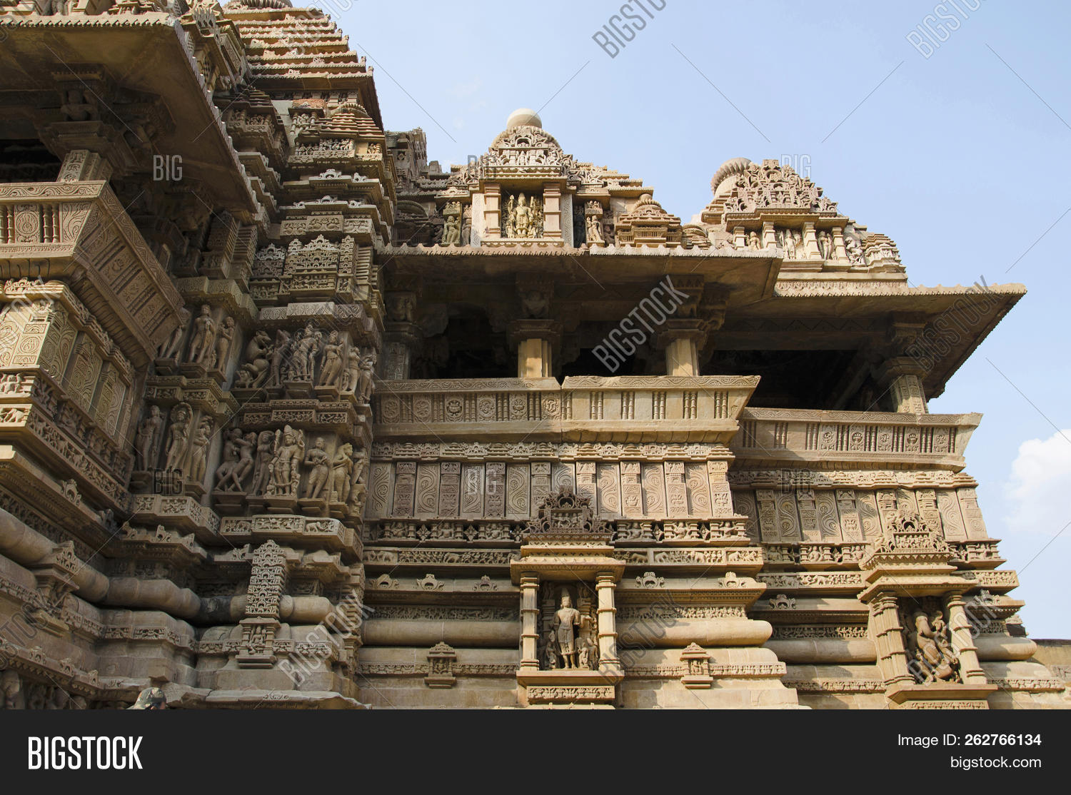 Lakshmana Temple, Image & Photo (Free Trial) | Bigstock