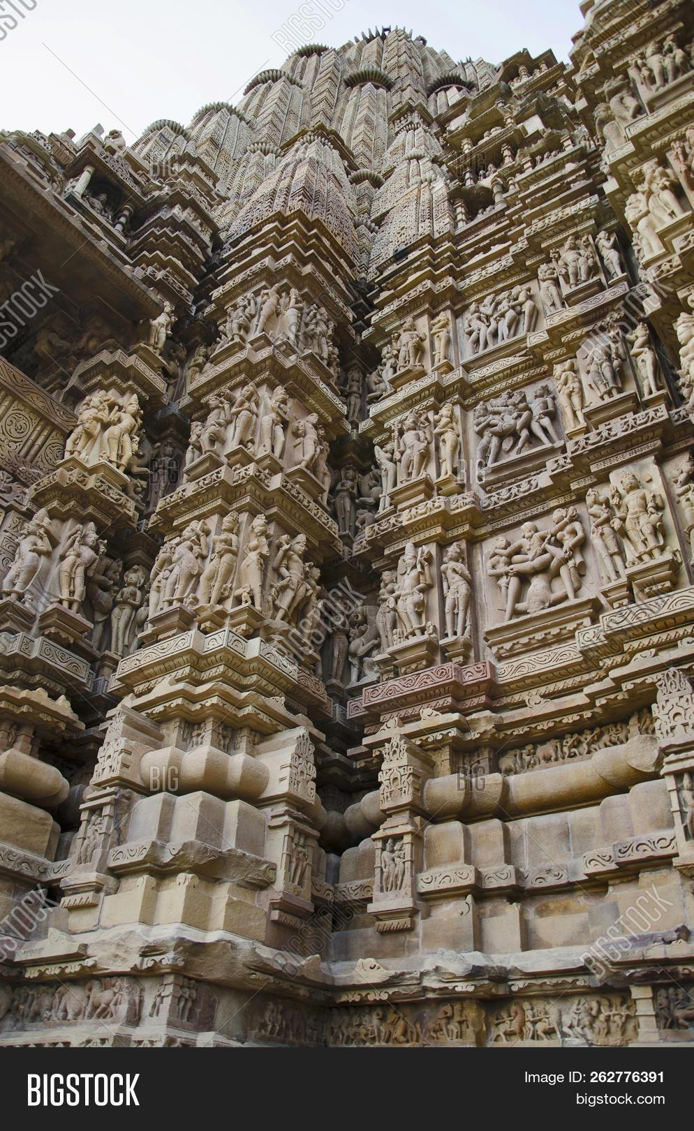 Lakshmana Temple, Image & Photo (Free Trial) | Bigstock