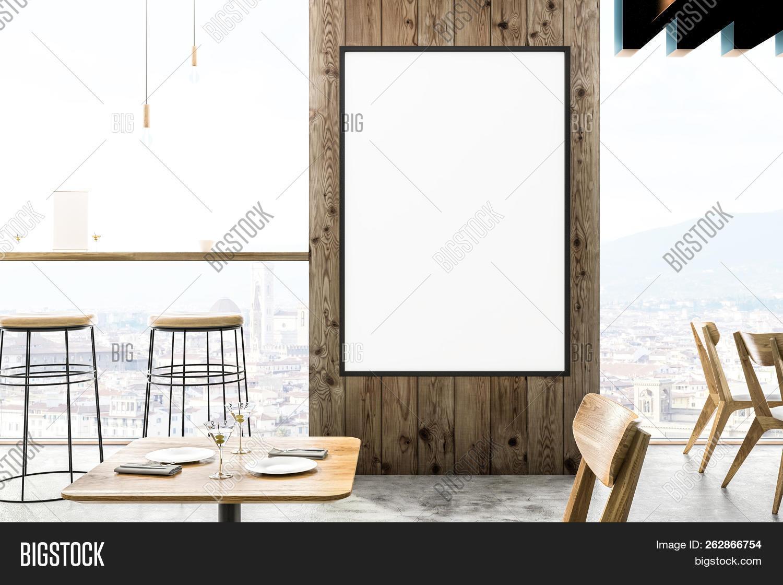 Interior Modern Bar Image Photo Free Trial Bigstock